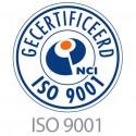 Certificering ISO