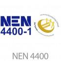Certificering NEN 4400